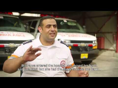 MDA Preparedness and lifesaving stories