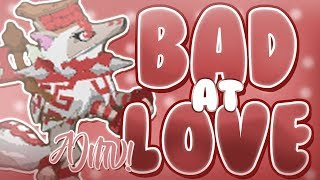 Download Lagu AJMV: Bad at Love by Halsey (Animal Jam Music Video) Gratis STAFABAND