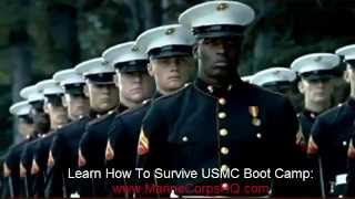 United States Marine Corps - DON'T JOIN Before Watching This!