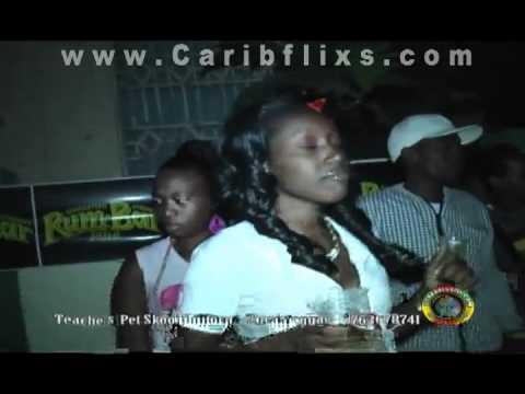 Jamaican Dancehall Reggae Skin Out