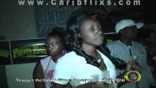 Reggae Dancehall Skinout