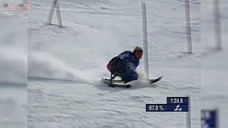 Chris Waddell - Para Alpine Skiing, Para Track and Field - HOF Finalist