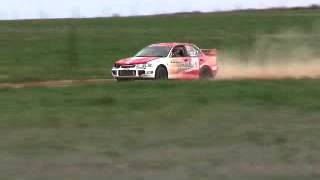 Loveday 4x4 park Dirt Wars Rally Car ride EVO 4wd action fast and fun