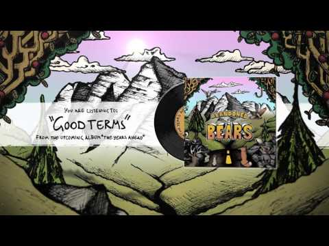 Abandoned By Bears - Good Terms (Audio)