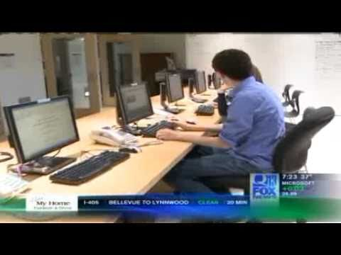 C89.5 INSIDE LOOK - Q13 FOX - 2-16-11 / 1 of 3