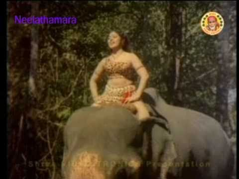 Ampili Vidarum Ponmanam - Super hit...