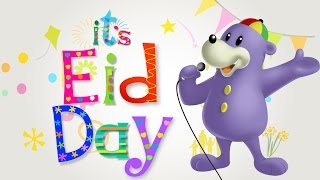 Nasheed - IT'S EID DAY By ZAKY (voice only)
