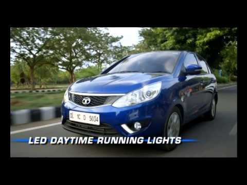 ZEST from Tata Motors | Zest up your Life - TVC 30sec