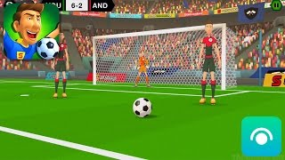 Stick Soccer 2 - Gameplay Trailer (iOS, Android)