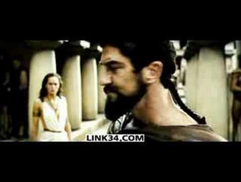 300 Spartalı Müthiş Fragman