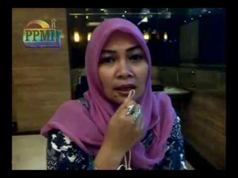 Kisah Hidup Ibu Wulan setelah gabung PPMI yang didirikan oleh Ustadz Yudi Faisal