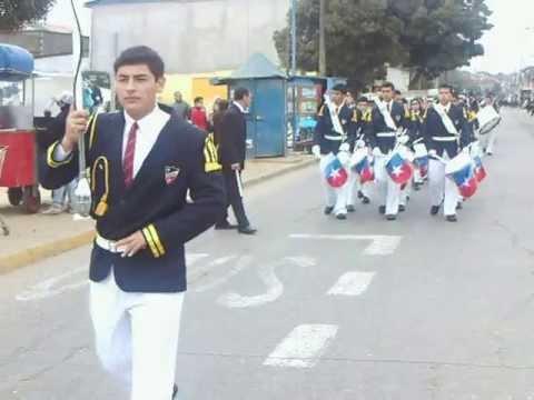 Colegio Don Orione Cerrillos Desfile Colegio Don Orione N°