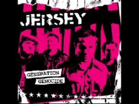 Jersey - Generation Genocide