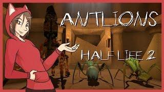 TF2 / Slender Fortress - Antlions (Half Life 2 & Episode 1 & 2)
