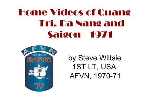 AFVN Video Wiltsie