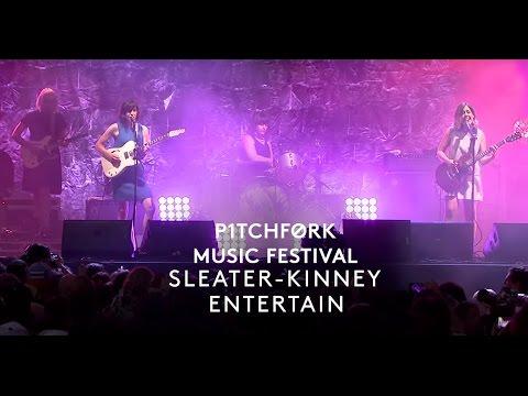 Sleater-kinney - Entertain