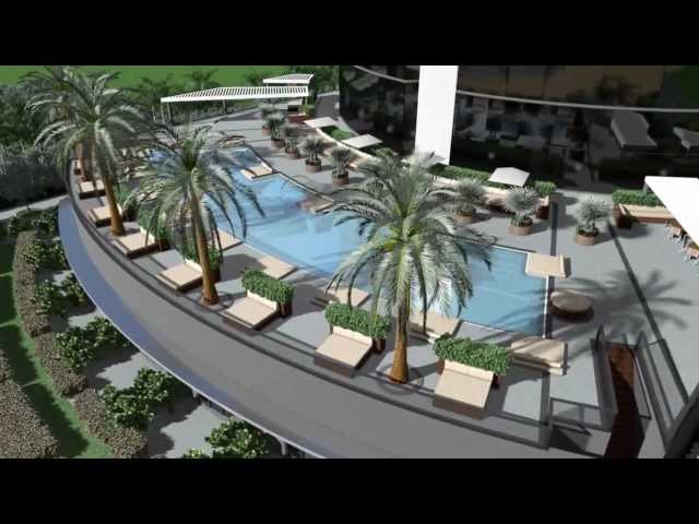 Porsche Design Tower Sunny Isles, Contact Kate Smith 786-412-8510.mp4