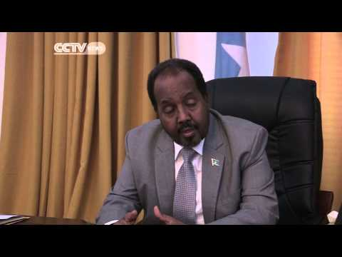 Somalia Humanitarian Meeting