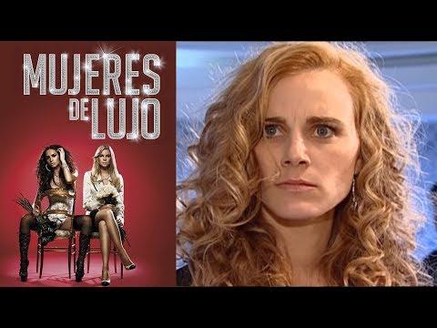 Mujeres de Lujo - El Cocinero - Capítulo 10 - CHV