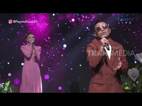 Download Lagu Rossa feat. Judika - Tanpa Batas Waktu (Insert Fashion Awards 2021).mp3