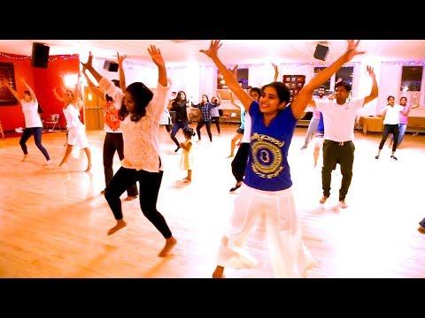 download lagu Jimikki Kammal - Dance Cover Velipadinte Pusthakam  Mohanlal gratis
