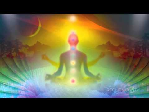 Creativity Activation & Chakra Healing - Guided Meditation