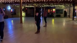 Sweet & Mentally Insane Line Dance