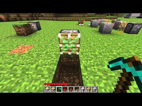 Minecraft - Les MDC 32 Pulser à piston (fréquence 1)