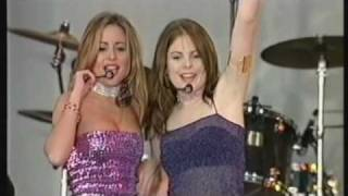 Carly Baker - Clips