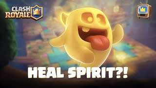 ❌ WE'RE DELETING A CARD ❌ ...and adding a new one! 😲 Clash Royale