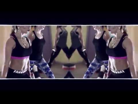 Fitness Intensive | Kharkov AL.DANCE| Savchenko Alena