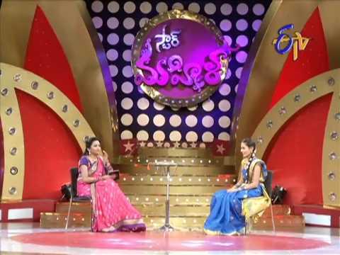 Star Mahila - స్టార్ మహిళ -  7th October 2014