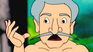 Kissa Kushti Ka - Damodar Shastri Animated Story - Hindi Part 8