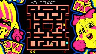 Ms. Pac-Man (PC)