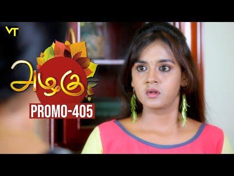 Azhagu Promo 21-03-2019 Sun Tv Serial  Online