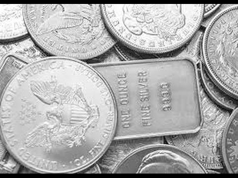 Gold & Silver Price Update - April 27, 2016 + Gold / Silver Ratio Breakdown