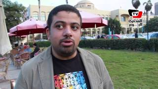 أحمد عبد الله: دار الأوبرا لا تكفى لجميع العروض نظراً لكثافة الإقبال