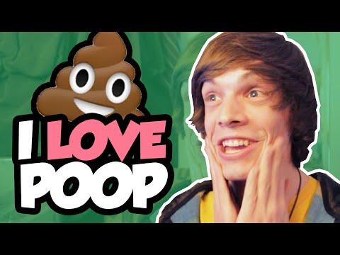 Texting People Poop! | Ryan Holmes video