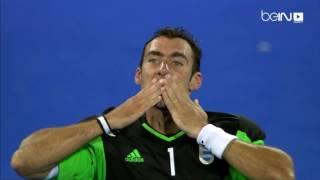 هوكي: الأرجنتين تتوّج بالذهبية على حساب بلجيكا