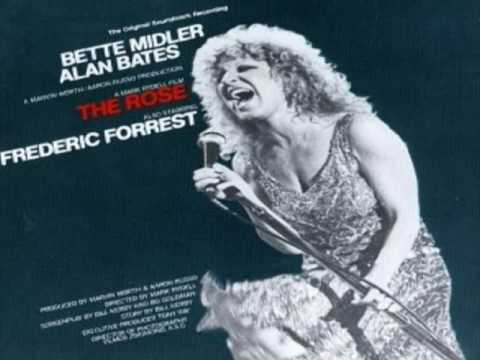 Bette Midler - Keep on Rockin
