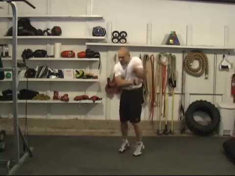 Jump Rope Training II - RossTraining.com