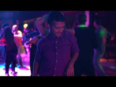 Nelly & Luan in Social dances at PZC2019 ~ Zouk Soul