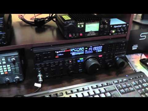 Howto Keep Your Ham Radio Equipment Dust Free