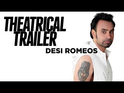 Babbu Maan - Desi Romeos - Theatrical Trailer - 2012-  Latest...