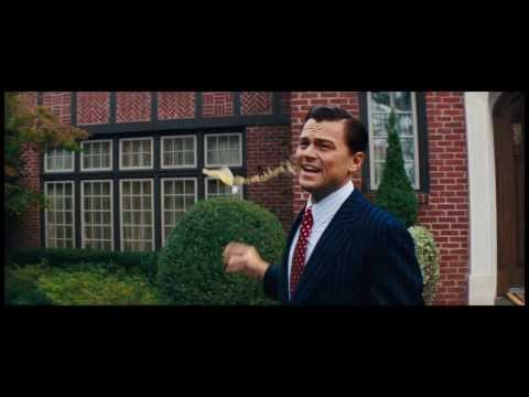 The Wolf of Wall Street - Jetzt auf Blu-ray & DVD
