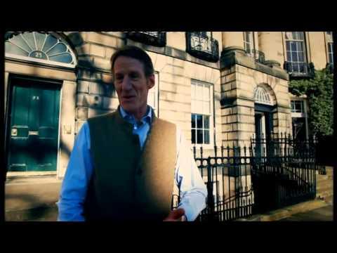 The Secret History of Our Streets - Moray Place Edinburgh Moray Feu, BBC. Part 1 of 2