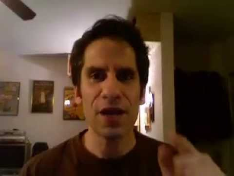 Seth Rudetsky deconstructs the Barbra Streisand/Judy Garland Hooray For Love Medley