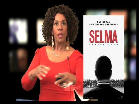 Selma Movie Review Relay