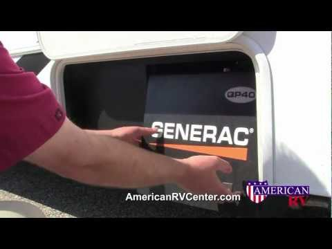 Class C Motorhome Walkthrough Demonstration - 2013 Coachmen Freelander 28QB