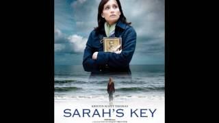 Sarah's Notebook - Sarah's Key Soundtrack